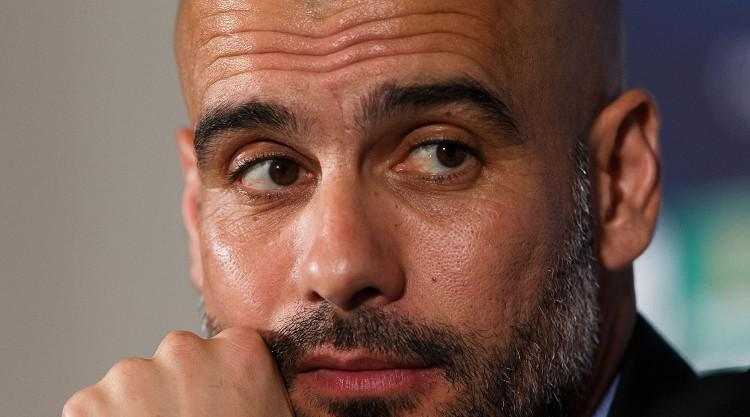 Bayern relaxed over Guardiola deal
