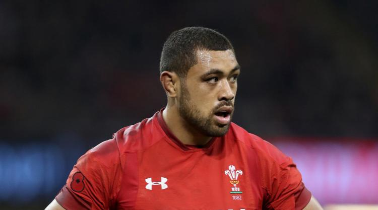 Taulupe Faletau blow for Wales ahead of Six Nations