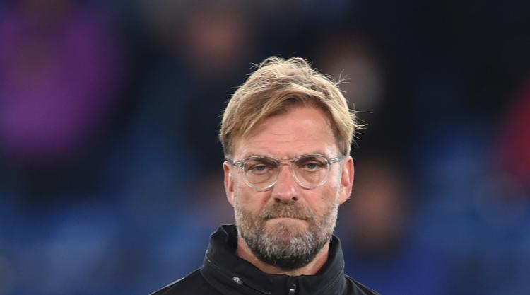 Jurgen Klopp plays down Liverpool's problems after frustrating week