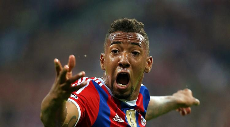 Boateng: Best team lost Supercup