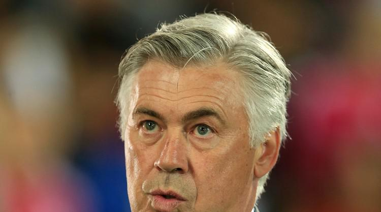 Ancelotti sacked by Real
