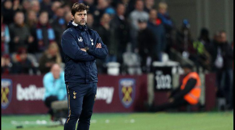 Mauricio Pochettino demands fight and desire from Tottenham against West Ham