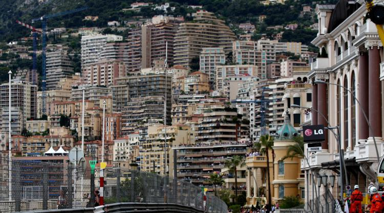 One-minute silence expected ahead of Monaco Grand Prix