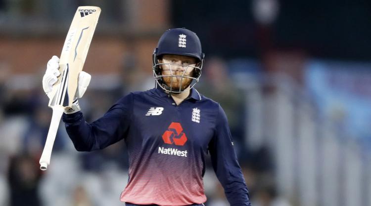 Jonny Bairstow hopes to become key component of England ODI side
