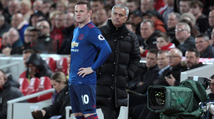 Image result for 'Fantastic' Manchester United squad can still challenge for title – Rooney