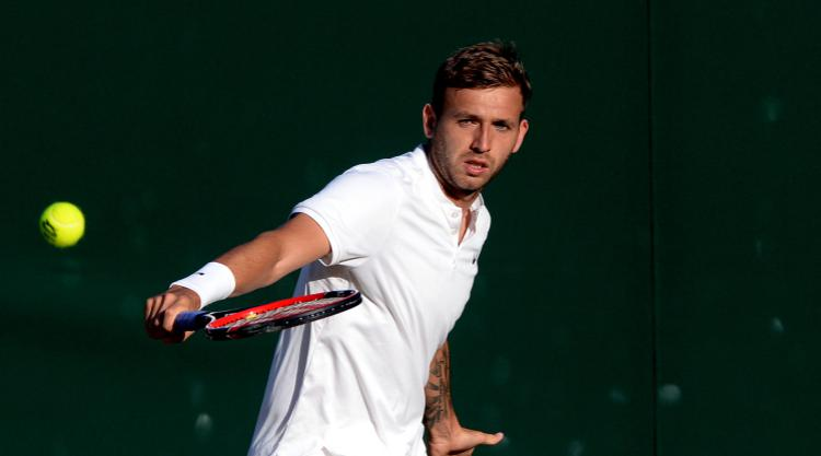 The important questions surrounding Dan Evans' positive test for cocaine