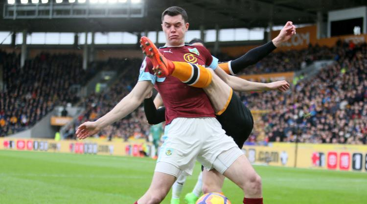 Burnley fight back at Hull to grab only second point of the season on the road