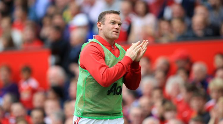 Manchester United boss Jose Mourinho plays down leaving Wayne Rooney out