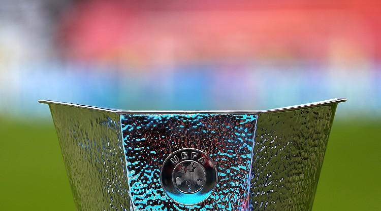 Hammers earn place in Europa League
