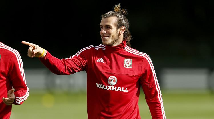 Gareth Bale will not get special treatment from Cyprus - Christodoulou
