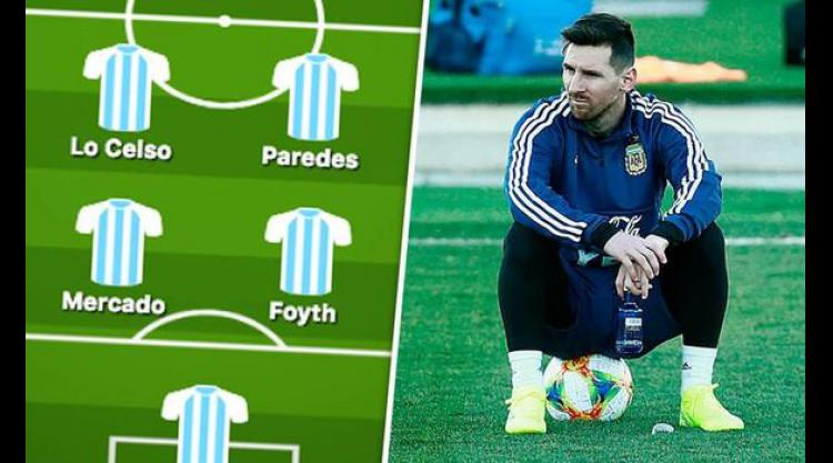 argentina vs venezuela - photo #42