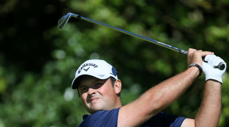 Bad back no problem for leader Reed as Rose takes step to Race to Dubai triumph