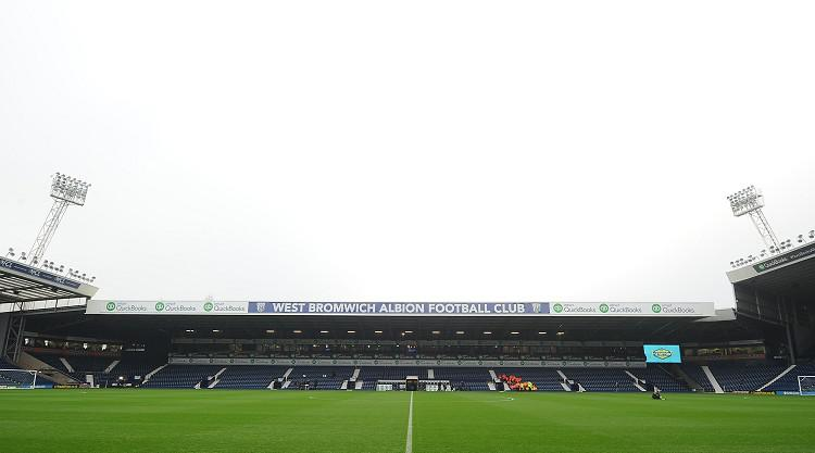 Due diligence under way at WBA