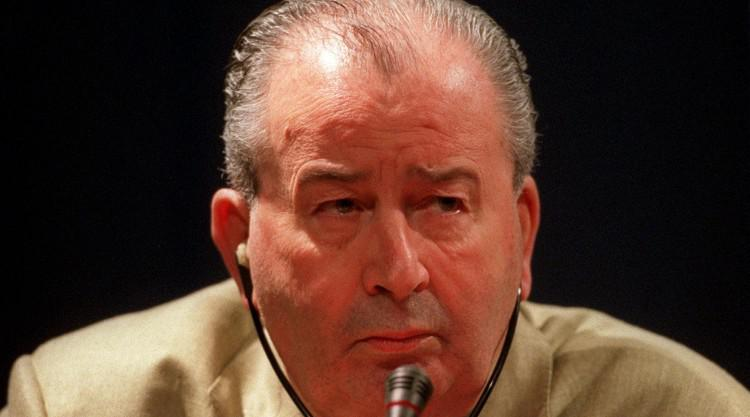FIFA: Grondona authorised payments