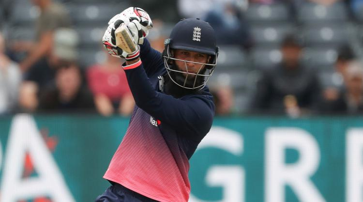 England star Moeen Ali savours six-packed century as West Indies suffer