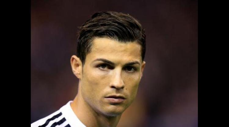 Cristiano Ronaldo handed two-match ban