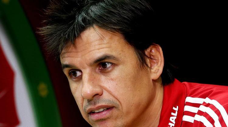 Chris Coleman will 'rattle a few cages' to keep Wales moving forward