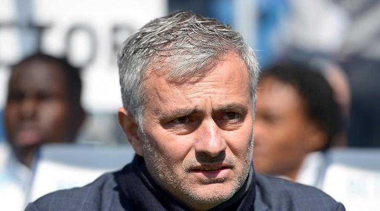 Mourinho: 'It's not easy to defend'
