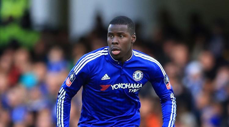 Chelsea defender Kurt Zouma out for six months