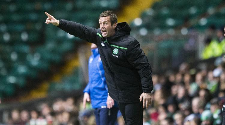 Ronny Deila backs the idea of Celtic playing in the United States