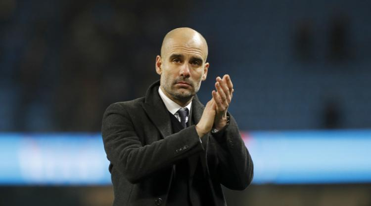 Pep Guardiola blames Manchester City misses after home draw with Tottenham