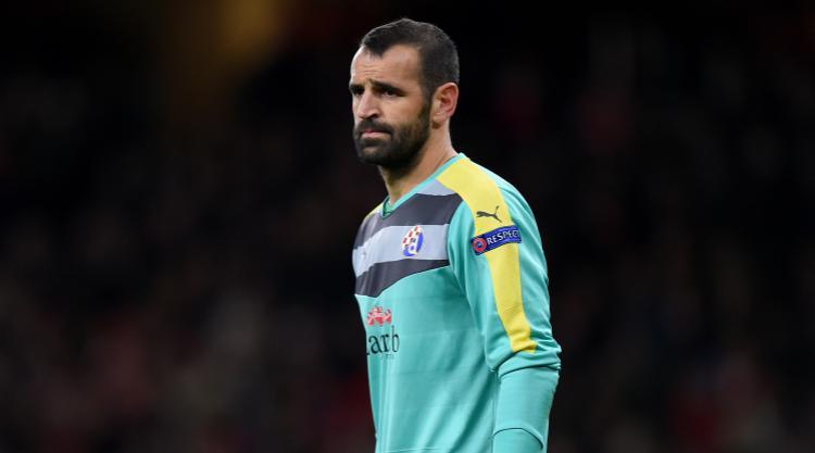 Chelsea sign Portugal goalkeeper Eduardo