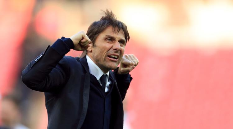Conte bemoans quick turnaround as Chelsea beat Tottenham to reach FA Cup final