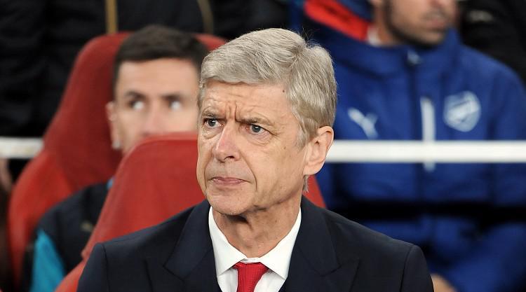 Arsene Wenger poised to strengthen Arsenal squad in January transfer window