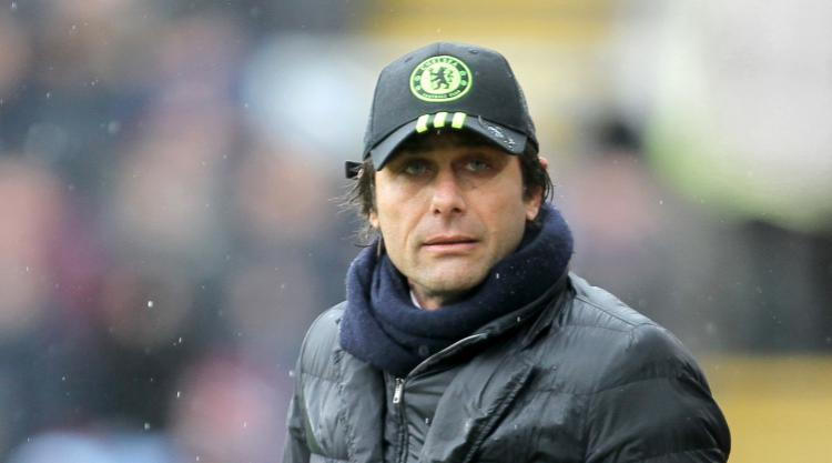 The curse of a title-winning manager a risk Antonio Conte is willing to take