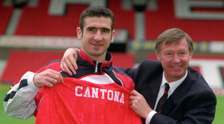 Mourinho's United will win more than one trophy this season, says Cantona