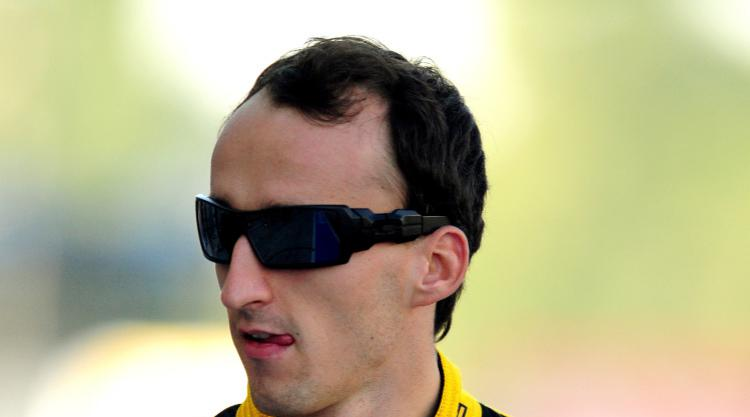 Robert Kubica to continue road to recovery by testing 2017 Renault in Hungary