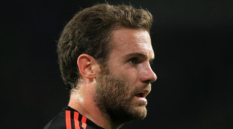 Juan Mata: United must learn from Arsenal defeat