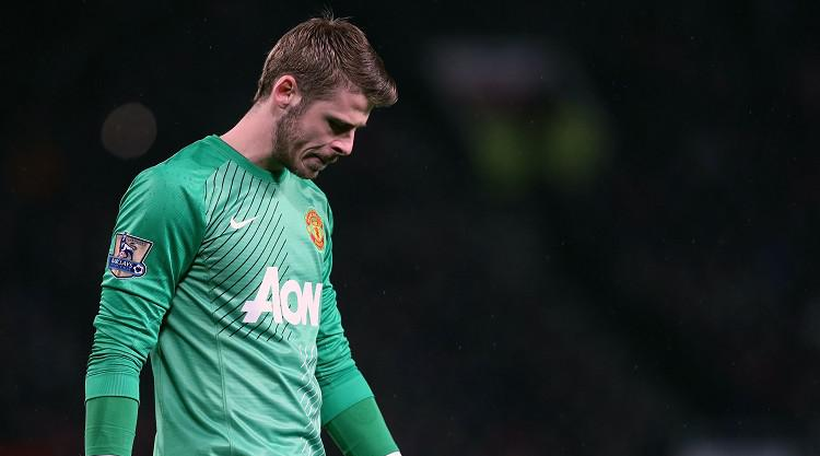 Manchester United expect focus from David de Gea