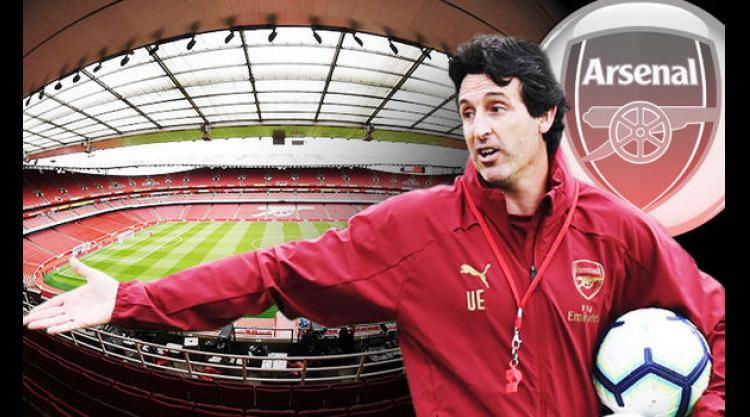 Unai Emery demands major changes to Arsenal's campaign: Players in for a shock - EXCLUSIVE