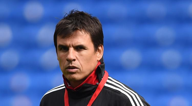Wales boss Chris Coleman wants team to stay focused in pursuit of Euro 2016 spot