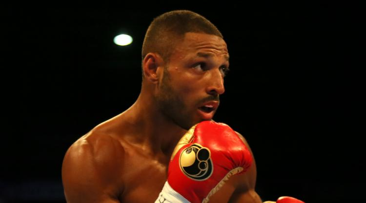 Kell Brook keen on return to ring later this year after successful operation