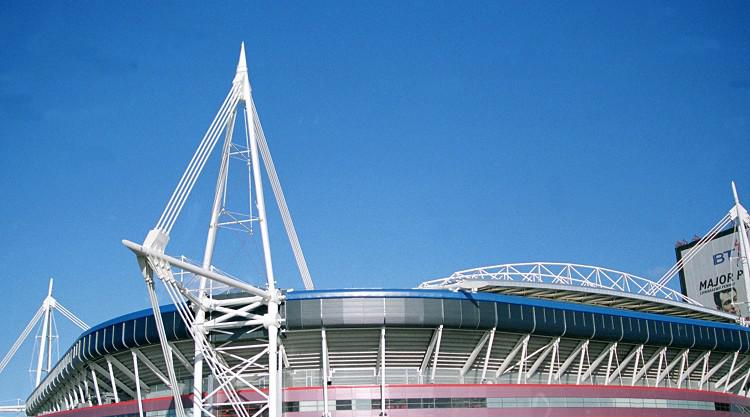 Cardiff to host Champions League final