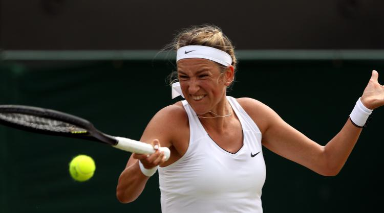 Former Australian Open winner Victoria Azarenka to return to action in Melbourne