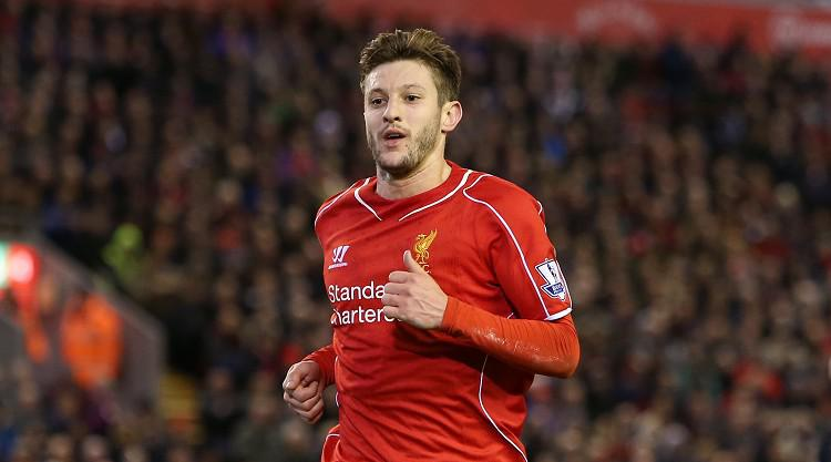 Lallana: Reds can be party-poopers