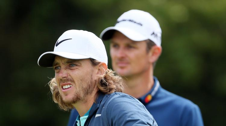 Tommy Fleetwood backing himself to have the last laugh in Race to Dubai bid