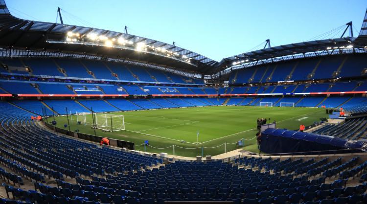 Panel criticises Manchester City over anti