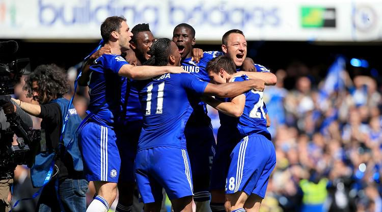 Champions Chelsea announce parade