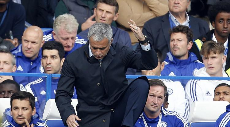 Jose Mourinho predicts Football Association sanction