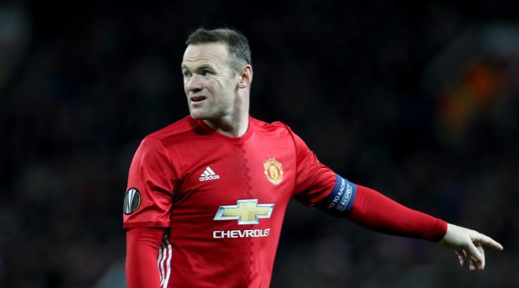 Everton boss Ronald Koeman would relish chance to bring Wayne Rooney back
