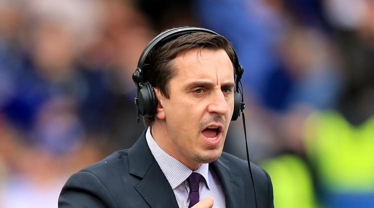 Gary Neville desperate for Valencia win