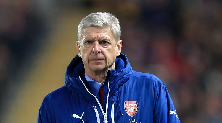 Wenger won't make title predictions