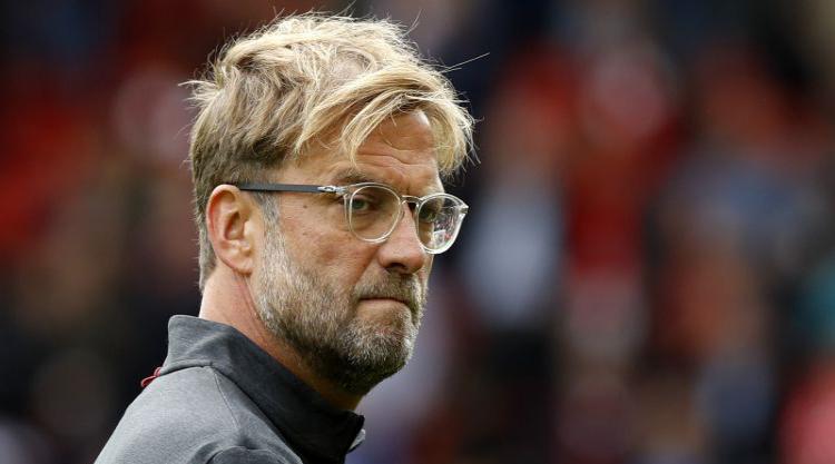 Jurgen Klopp still craves free-flowing football despite defensive deficiencies