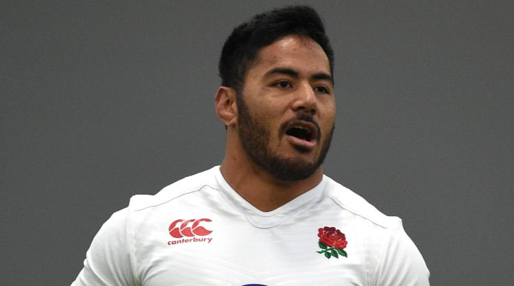 Manu Tuilagi knows 'he got it wrong' over England - Leicester boss Matt O'Connor