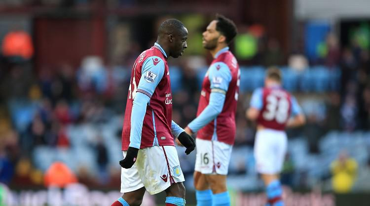 Jamie Carragher makes scathing assessment of Aston Villa