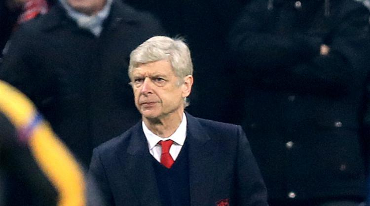 Arsene Wenger says he could stay in management for several more years